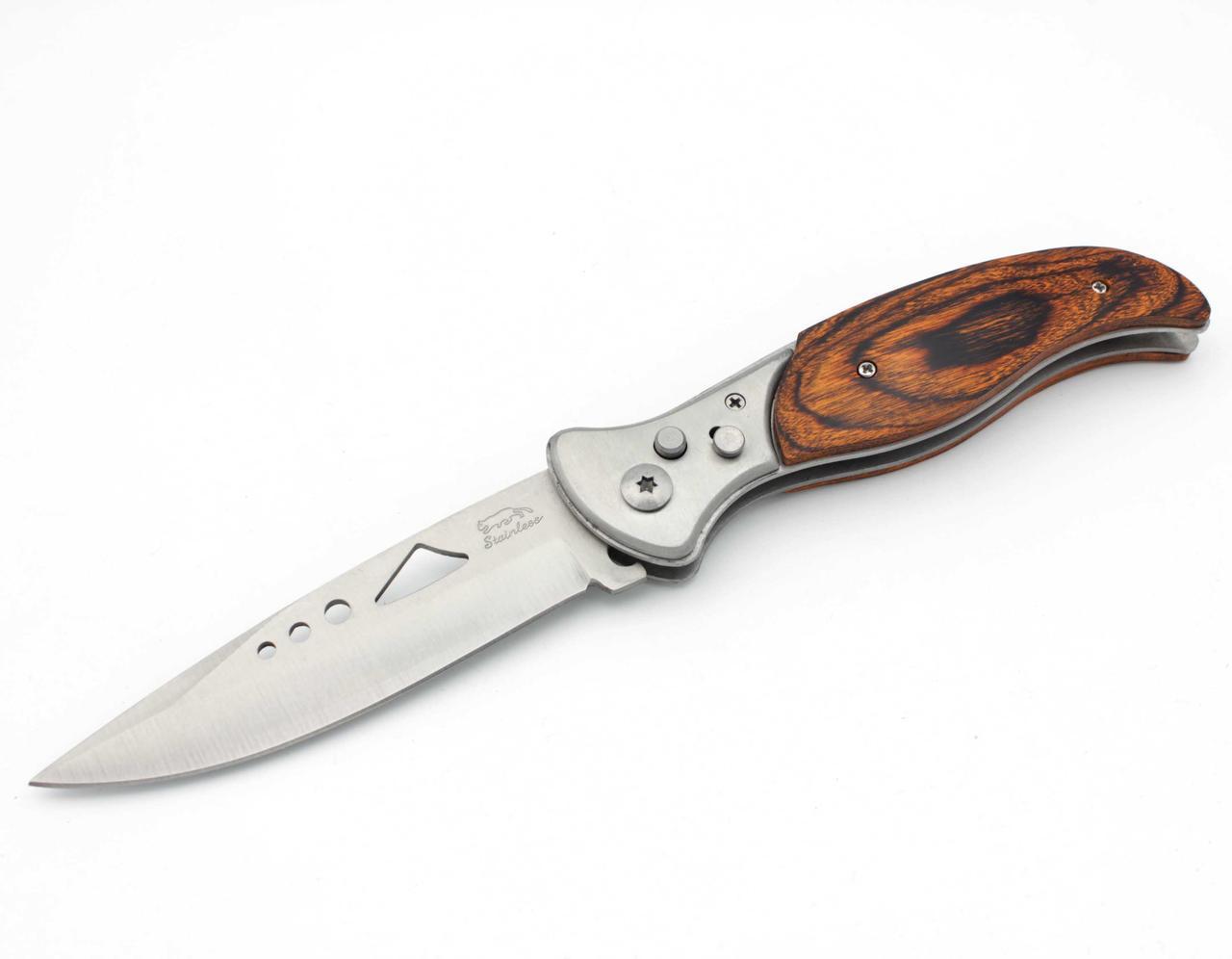 Нож выкидной 108A