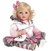 Кукла реборн Адора  Adora Кошечка Мяу