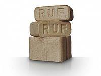 Брикет топливный Ruf 10 кг Ruf10, КОД: 1717075