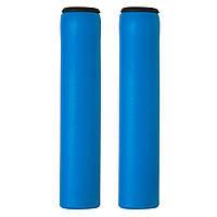 Ручки руля OnRide FoamGrip Blue 69061900019, КОД: 1706591