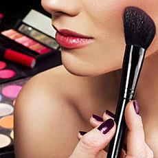 Декоративная косметика и аксессуары
