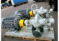 Электронасосный нефтяной агрегат 10НД-6х1