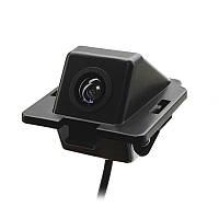 Штатная автомобильная камера заднего вида Lesko для марки Mitsubishi Outlander 4374-12806, КОД: 1720069