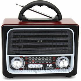 Радіоприймач NS-1385BT NNS