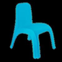 Стул детский Голубой 18-101062-1, КОД: 371007