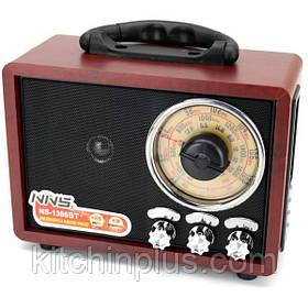 Радіоприймач NNS NS-1386BT