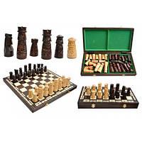 Шахматы Madon Muminek 49х49 см с-124, КОД: 119511
