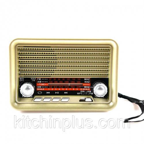 Радиоприемник NS-1537BT