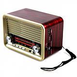 Радиоприемник NS-1537BT, фото 5