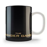 Кружка Geek Land Голодные игры The Hunger Games Сойка-пересмешница HG.002.22