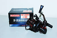 Катушка BratFishing Z-Machine FD 2000 5+1