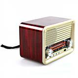 Радиоприемник NS-1537BT, фото 4