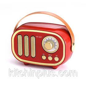 Радиоприемник NS-Q27BT
