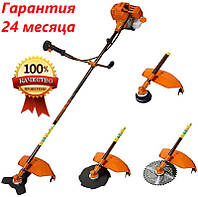 Бензокоса Урал УБТ-6100