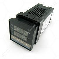 REX-C100 - Контроллер температуры 0-400°С (выход контакт реле)