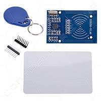 RFID ридер RC522