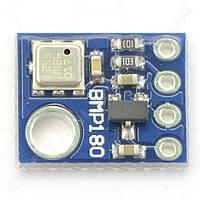 Барометр GY68 чип BMP180