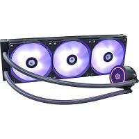 Кулер для процессора ID-Cooling Auraflow X 360, фото 1