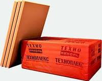 Пенополистирольные плиты Technoplex (118*58*5см)/0,205м3/6 шт/уп