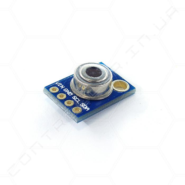 Датчик температуры MLX90614ESF GY-906 бесконтактный
