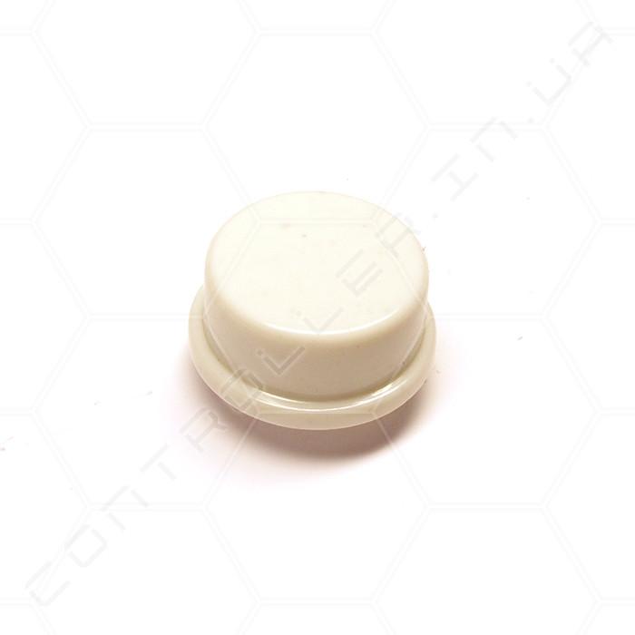Клавиша для кнопки TS-103T белая