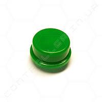 Клавиша для кнопки TS-103T зеленая