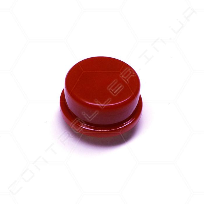 Клавиша для кнопки TS-103T красная