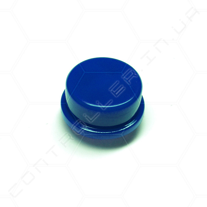 Клавиша для кнопки TS-103T синяя