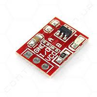 Кнопка TTP223B сенсорная емкостная