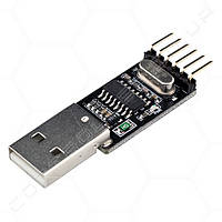 CH340G - USB-UART / USB-TTL конвертер RobotDyn