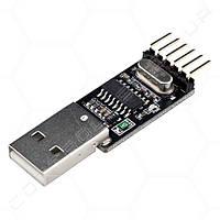 Конвертер CH340G USB-UART USB-TTL RobotDyn