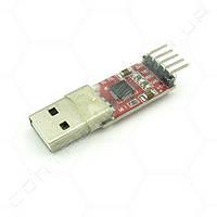 CP2102 - USB-UART / USB-TTL конвертер