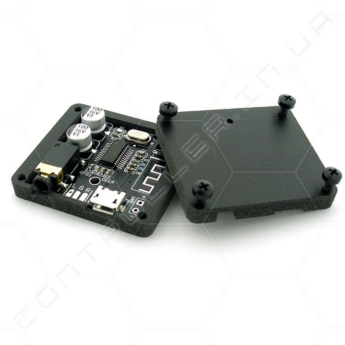 Корпус для Bluetooth стерео аудіо модулів v1.0B