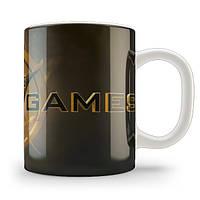 Кружка Geek Land Голодные игры The Hunger Games HG.002.24