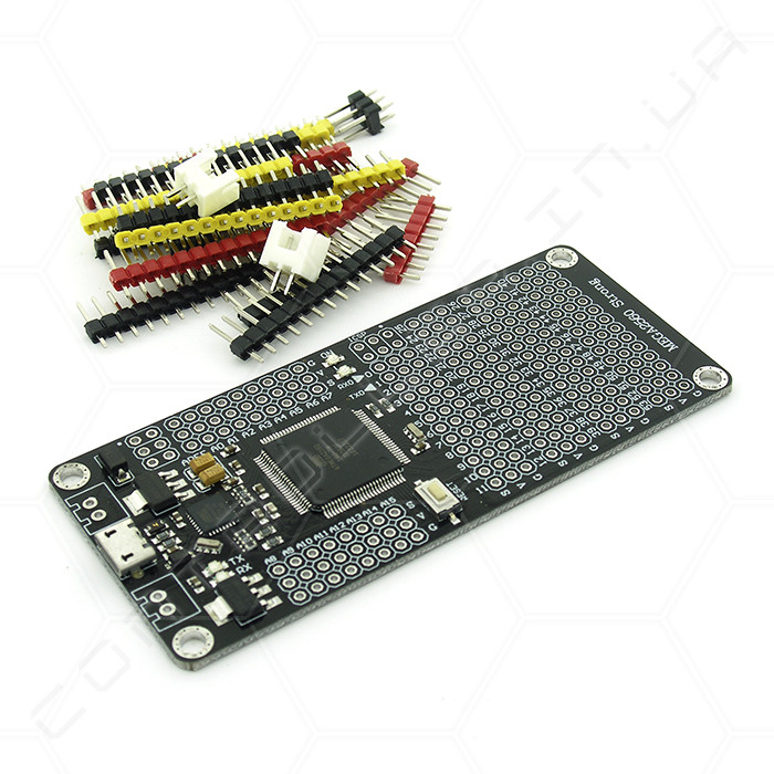 Микроконтроллер Arduino Mega 2560 Strong