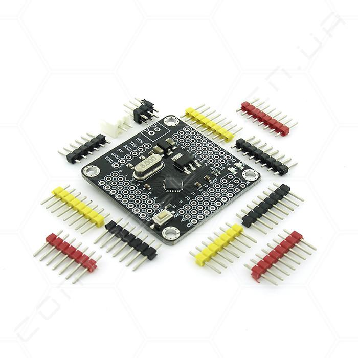 Микроконтроллер Arduino Pro Mini strong 5V