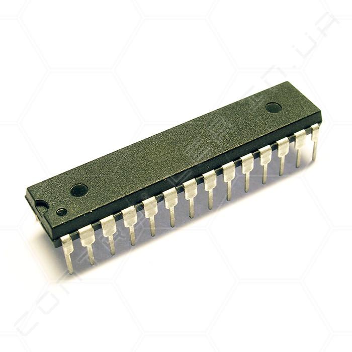 Микросхема ATMEGA328P-PU
