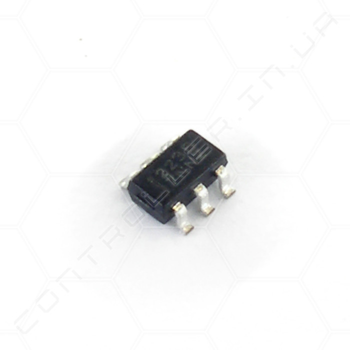Микросхема TTP223-BA6 для сенсорных выключателей
