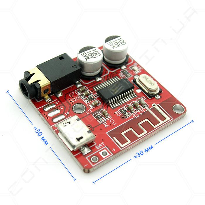 Модуль Bluetooth 4.1 стерео аудио YTX-DZ-MINI