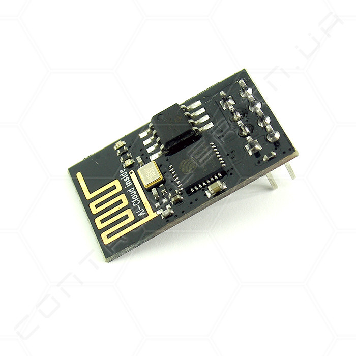 ESP-01 ESP8266 Wi-Fi