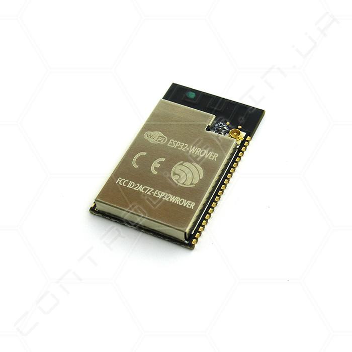 Модуль ESP32-WROVER-I Wi-Fi Bluetooth