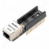 Модуль Ethernet ENC28J60 для Nano V3 RobotDyn