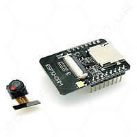 Модуль камеры OV2640 2MP ESP32-CAM - WiFi + Bluetooth