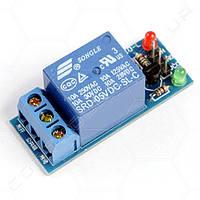 Модуль реле одноканальный