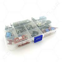 Набор модулей и датчиков №2 37шт