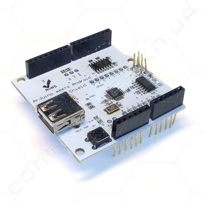 Плата USB Host Rev2.0