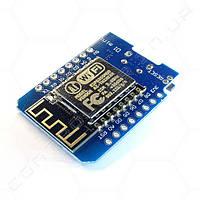 Плата WeMos D1 mini ESP8266MOD