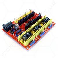 Плата расширения Shield v4.0 для Arduino Nano