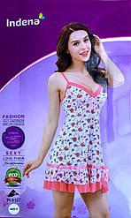 Жіночий комплект для сну Марка «INDENA» Арт.9127