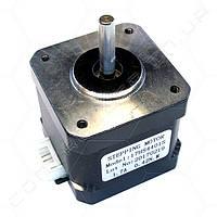 Шаговый двигатель 17HS4401S NEMA17 1.7A 4Кг